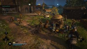 Review: Assassin's Creed Valhalla ชาตินักรบ ตะปบดั่งแมว