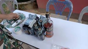 อุทยานแห่งชาติไทรโยคงดจำหน่ายพร้อมห้ามนำเครื่องดื่มแอลกอฮอล์เข้าอุทยาน