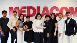 มีเดียคอม เอเยนซีหนึ่งเดียวจากไทย คว้า 2 รางวัลใหญ่จากเวที THE FESTIVAL OF MEDIA GLOBAL AWARDS 2020