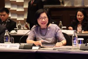 บีโอไอเปิดเวทีถกหอการค้าต่างประเทศเร่งปลดล็อกดึงลงทุนเข้าไทยเพิ่ม
