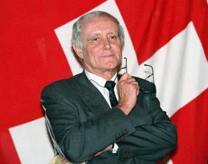 คร่าอีกหนึ่ง! โควิด-19 ปลิดชีพอดีตประธานาธิบดีสวิตเซอร์แลนด์