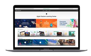 Apple ผลักดัน 'Apple Teacher Learning Center' ในไทย ใครๆ ก็เรียนรู้ได้