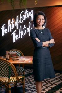 ผู้บริหารไมเนอร์ ฟู้ด กรุ๊ป คว้ารางวัลนักการตลาดหญิงแห่งปี ในภาคพื้นเอเชีย