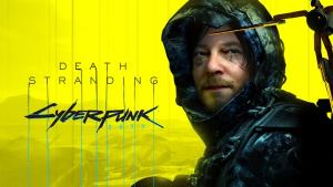 Death Stranding ออกตัวอัพเดตพิเศษ Cyberpunk 2077 เฉพาะฝั่ง PC