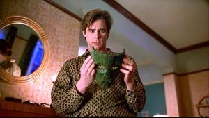 """""""จิม แคร์รี"""" รีเทิร์น The Mask ภาคต่อกำลังจะมา"""