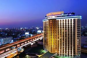 โรงแรมเซ็นทรัลฯ คาดผลงานเริ่มฟื้นใน H2/64 ตามภาพรวมท่องเที่ยว ยังเดินหน้าขยายลงทุน