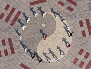 (ชมภาพ) ยูเนสโกจารึก 'มวยไทเก็ก' ขึ้นแท่นมรดกโลกทางวัฒนธรรมที่จับต้องไม่ได้