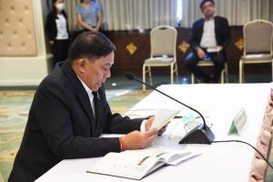 กทม.แจ้งเตือนประชาชนเตรียมรับมือสถานการณ์ฝุ่นพิษ PM 2.5  ระลอกใหม่ปลายเดือน ธ.ค.