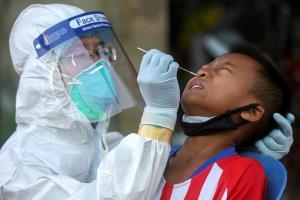 สื่อนอกเผยไทยตั้งเป้าฉีดวัคซีนโควิด-19 ให้ได้ 50% ของประชากรในปีหน้า