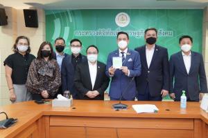 ดีอีเอสจับมือ กสทช.-5 ค่ายมือถือส่ง SMS อัปเดตข่าวสารโควิด-19 ให้ต่างชาติในไทย