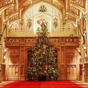 ของขวัญคริสต์มาสขำๆ ของราชวงศ์อังกฤษ