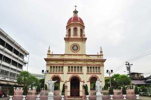 10 โบสถ์คริสต์ทั่วไทย ความงดงามแห่งศรัทธา
