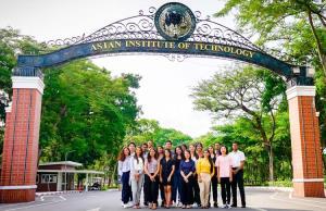 MBA สถาบัน AIT ยืนหนึ่ง ดีที่สุดในไทย! คว้าอันดับ 14 ของเอเชีย จาก QS Global MBA Rankings 2021