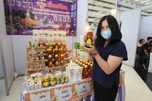 กรมการพัฒนาชุมชน ดัน OTOP พรีเมียม 135 ผลิตภัณฑ์ พร้อมเปิดตลาดสุขภาพ ความงาม และของที่ระลึก สู่สากล