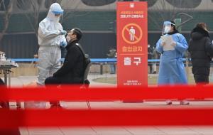 ยังคุมไม่อยู่! 'เกาหลีใต้' ติดโควิดใหม่ทุบสถิติ 1,241 คน พบไวรัสระบาดหนักใน 'คุก'