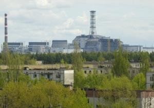 """ยูเครนเล็งขึ้นทะเบียน """"เชอร์โนบิล"""" เป็นมรดกโลก"""