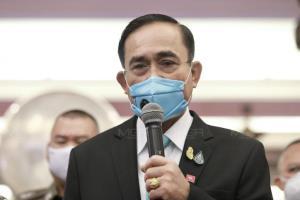นายกฯ ขอคนไทยอย่ารังเกียจแรงงานต่างด้าว ชี้มีส่วนพัฒนาประเทศ ให้มั่นใจระบบสาธารณสุข