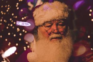 มาตามรอยซานต้ากันเถอะ! ผ่านระบบติดตามของ NORAD และ Google