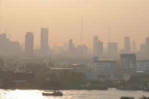 กทม.เช้านี้อากาศเย็น พื้นที่ส่วนใหญ่คุณภาพอากาศดี พบฝุ่น PM 2.5 เกินมาตรฐาน 5 พื้นที่