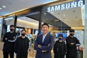 Samsung ยกระดับศูนย์บริการครบวงจร พร้อมขยายเป็น 44 ศูนย์ทั่วประเทศ