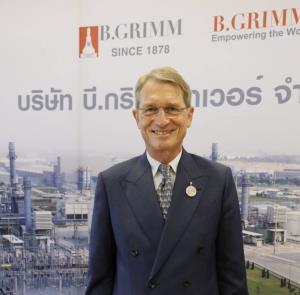 BGRIM จ่อนำเข้า LNG 2.5 แสนตันในปีหน้า