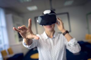 กทปส. ใช้งบ 12.95 ล้านบาท ตั้ง 'ศูนย์เรียนรู้-หลักสูตร VR' พัฒนาบุคลากรสายงานดิจิทัล