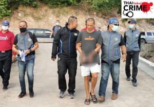 ป.ปัดฝุ่นคดีเก่า ตามจับสองมือปืนยิงอริตาย