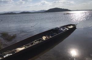 พบร่างผู้สูญหายเหตุเรือล่มกลางอ่างสียัดแล้ว 2 ราย หลังกู้ภัย-ประดาน้ำค้นหาตลอดคืน