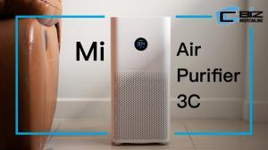 Review : Mi Air Purifier 3C เครื่องฟอกอากาศใช้งานง่าย ราคาเข้าถึงได้