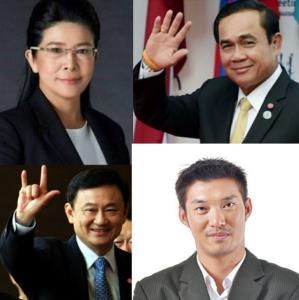 """""""ซินแสเข่ง"""" ผ่าดวงนักการเมืองปี 64  """"ประวิตร-อนุพงษ์"""" เสาหลักค้ำดวงนายกฯ """"ธนาธร"""" มีเหตุให้อยู่ไทยไม่ได้  """"ทักษิณ"""" หมดบารมี บริวารแตกแยก"""