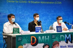 ไทยเริ่มผลิตแล้ว วัคซีนโควิด-19 ผลงานวิจัย ม.อ็อกซ์ฟอร์ด กำลังผลิตปีละ 200 ล้านโดส ล็อตแรกฉีดคนไทย พ.ค.นี้