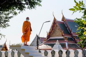 การทุจริตประพฤติมิชอบคือสาเหตุของมหาโรคระบาดโควิด-19 ในประเทศไทยรอบนี้