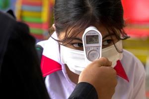 กัมพูชาปลดล็อกเปิดโรงเรียนตามปกติหลังคุมโควิดระบาดในชุมชนได้