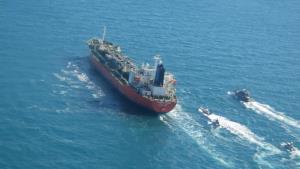 อิหร่านยึด 'เรือบรรทุกสารเคมีเกาหลีใต้' แก้เผ็ดโดนอายัดเงิน $7,000 ล้านตามคำสั่งแซงก์ชันสหรัฐฯ