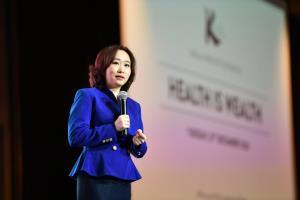 KBANK จุดกระแสลงทุนในโกลบอลเฮลท์แคร์ ชู K-GHEALTH รับ New Normal