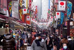"""เปิดมาตรการ """"ภาวะฉุกเฉินรอบ 2"""" ญี่ปุ่นส่อติดเชื้อโควิดพุ่ง 5,000 คนต่อวัน"""