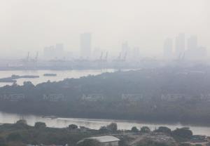 ค่าฝุ่น PM 2.5 กทม.เกินมาตรฐาน 21 จุด เริ่มกระทบสุขภาพ