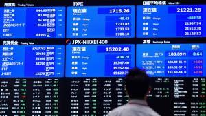 ตลาดหุ้นเอเชียผันผวน หลังทรัมป์ทิ้งทวนลงนามคำสั่งแบนแอปจีน