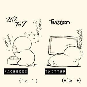 แปลกดี!  คนญี่ปุ่นชอบเล่นไลน์, ทวิตเตอร์แต่ไม่ชอบเล่นเฟซบุ๊ก ชอบอวดแต่ไม่ชอบที่คนอื่นอวด!