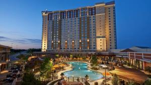 WinStar World Casino (ภาพจากเว็บไซต์ cvent.com)
