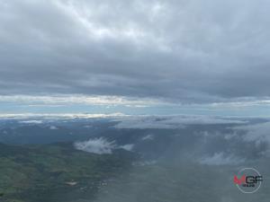 อุตุฯ เผย ไทยตอนบนหนาวเย็น-ลมแรง อุณหภูมิลด 2-6 องศา กทม.ต่ำสุด 18 องศา