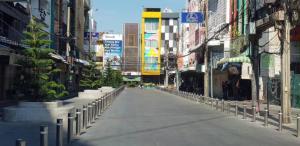 """เสร็จสมบูรณ์! """"ถนนไกรสีห์"""" ถนนขนานเส้นบางลำพู แลนด์มาร์กแห่งใหม่ใกล้ข้าวสาร"""
