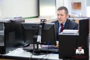 """""""หอพักนักเรียน"""" อีกหนึ่งทางเลือกที่ตอบโจทย์ความต้องการในยุคของการเรียนออนไลน์ ที่โรงเรียนนานาชาติรีเจ้นท์กรุงเทพฯ"""
