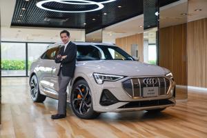 อาวดี้  ชูกลยุทธ์ฝ่าวิกฤติโควิด-19 เน้นความต้องการลูกค้าเป็นหลัก เดินหน้าปั้นแบรนด์  รถใหม่ 3 รุ่น ปีนี้