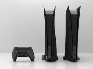 """ผู้ผลิต """"PS5 สีดำย้อนยุค"""" ยกเลิกการขาย-อ้างโดนขู่ทำร้าย"""