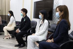 """""""นฤมล""""ถก UN ปูพรมส่งเสริมอาชีพสตรีกลุ่มเปราะบาง-แรงงานข้ามชาติ สู้โควิด-19"""