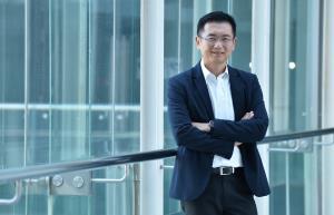วชิระชัย คูนำวัฒนา Head of Living Solution Business ธุรกิจ เอสซีจี ซิเมนต์-ผลิตภัณฑ์ก่อสร้าง