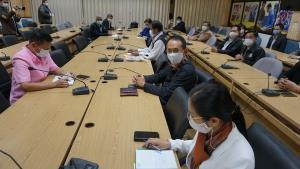 วุ่นอีก! หนองคายพบผู้ป่วยโควิดรายที่ 2 หญิงวัย 40 ติดจากสามีกลับจากชลบุรีช่วงปีใหม่