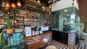 ร้านโรตีสูตรโบราณกว่า 30 ปี จากรถเข็นสู่ร้านนั่งทานใจกลางเมืองกรุงเก่า