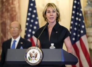 เอกอัครทูตสหรัฐประจำยูเอ็น ยกเลิกกระทันหันแผนเยือนไต้หวัน รอผู้นำใหม่